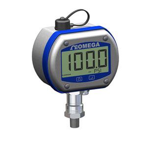 Digital pressure gauge | DPG409 Digital Pressure Gauge