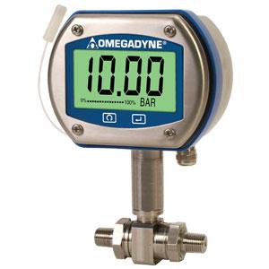 Transductor de presión diferencial - pedido online | Serie DPGM409DIFF