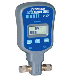Digital Vacuum Pressure Gauge In Stock Order Online