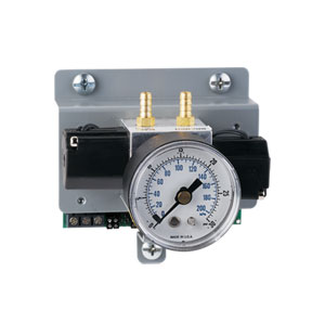 Current or voltage to pressure converter Converters | IP411