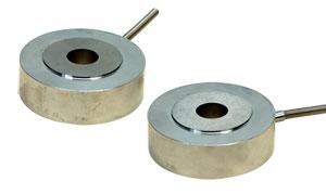 Células de carga miniatura de perfil bajo | Series LC8100/LC8125