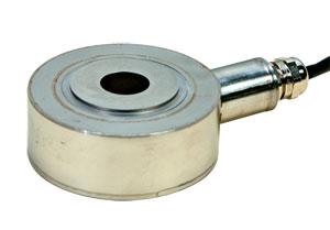 Célula de carga compacta con agujero, 3.00