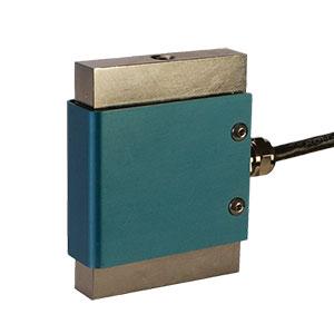 Células de carga S-Beam de rango inferior con protección contra sobrecarga del 500% | Serie LCCE