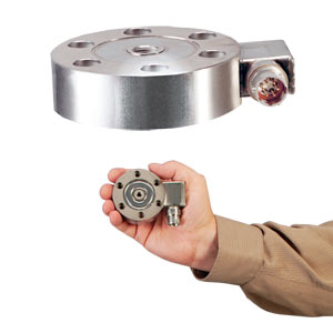 Celdas de carga de bajo perfil | Serie LCHD/LCMHD