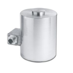 Celdas de carga de compresión tipo carnister, modelos estándar y métricos | Series LC1001/LCM1001 y LC1011/LCM1011