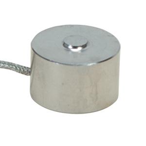 Célula de carga de compresión en acero inoxidable Serie LCM302 | Serie LCM302