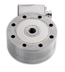 Celdas de carga de perfil bajo   Series LC402/LCM402  Series LC412/LMC412