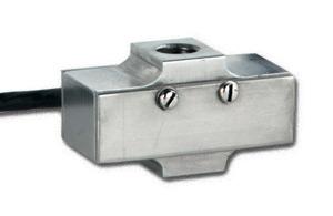 Célula de carga de bajo perfil miniatura | Serie LCM703