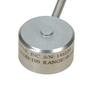 Célula de carga miniatura de compresión Serie LCMGD | Serie LCMGD