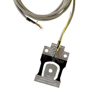 Célula de carga plana de bajo coste Serie LCPB | LCPB Series