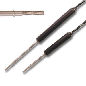 Potenciómetros de desplazamiento lineal miniatura | Serie LP804