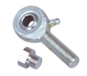 Load Buttons and Rod Ends | MLBC and MREC