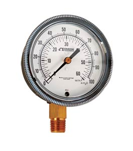 Low- Pressure Diaphragm Gauges | PGL-25 Series