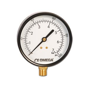 Utility Gauges For Industrial and OEM Markets