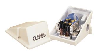 NEMA-4X Differential Pressure Switches | PSW-351