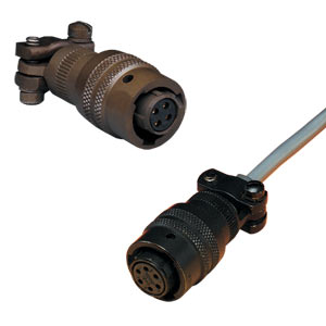 Connectors, Twist Lock Type, MIL-C 26482G, 26482 | PT06F Connectors