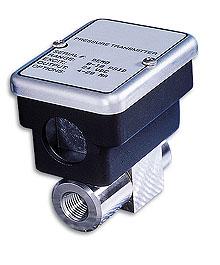Transductor de presión diferencial baja, húmedo/húmedo | Serie PX2300