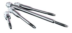 Transductores de presión de alta precisión para fundidos | PX330