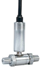 Transductor de presión diferencial | Serie PX409