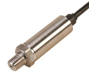 Transductor de vacío de alta precisión | Serie PX409