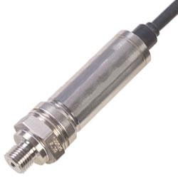 Transductores y transmisores de silicio micromecanizado de precisión | Serie PXM409