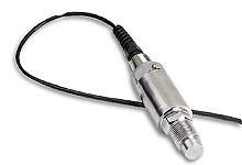 High Pressure Flush Diaphragm Transmitter, 0-40 to 0-250 bar   PXM44 Series, Metric