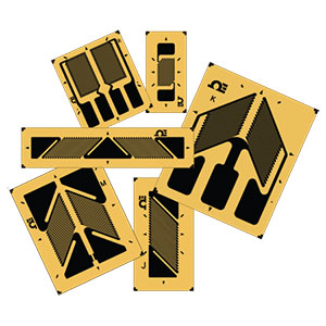 Galgas extensiométricas de transductor | SGT_Shear_Gages