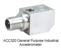 Acelerómetro de propósito general