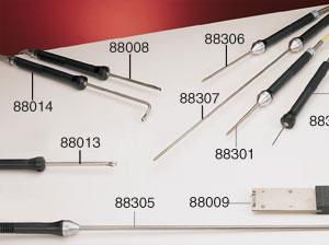 Sondas de superficie y inserción | Series 88000
