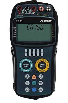 Handheld Calibrator Multi-Functional | CA150