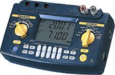 Calibrador compacto multifunción   | CA71