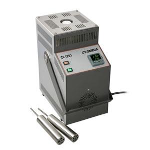 Calibrador bloque seco alta temperatura   CL1201