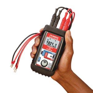 Automated Universal RTD Calibrator   CL514-PLUS