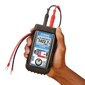 Universal Thermocouple Calibrator | CL542-PLUS