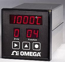 Controladores de temperatura PID | Serie CN616