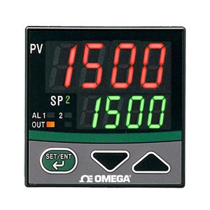 1/16 DIN Limit Controller   CN6221 Series