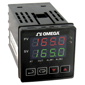 Controladores PID de temperatura | Serie CN740