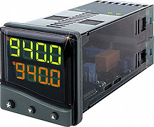 1/32 & 1/16 DIN Temperature/Process Autotune Controllers | CN9300, CN9400, CN9500 and CN9600 Series
