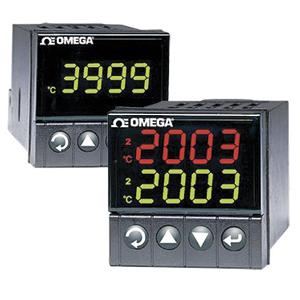 Controlador PID para proceso y temperatura | Serie CNi16