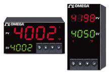 Serie CNI8DH_CNI8DV de controladores PID | Serie CNi8D