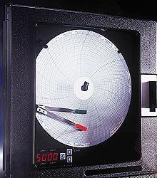 Registradores circulares Serie CT5100 | Serie CT5100