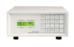 Cryogenic Autotune Temperature Controllers | CYC320 Series