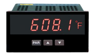 1/8 DIN Digital Panel Thermocouple Meters   DP63300-TC