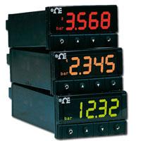 Indicadores para temperatura y proceso | DPi32