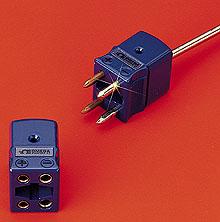 4-Prong Dual Circuit Standard Connectors | DTC-(*)