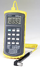 HH508-509 Series Handheld Digital Thermometers | HH508 and HH509