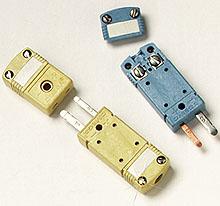 Conectores en miniatura con núcleo de ferrita | Serie HMPW/HFMPW