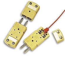 Conectores estándar con núcleo de ferrita | Series HSTW-(*)-F-FT y HFSTW-(*)-M