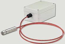 Transmisor de temperatura/humedad para altas temperaturas | Serie HX15