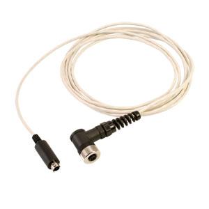 Cables M12 con conectores montables en campo para  sensores de resistencia (RTD)Para requisitos especiales y adaptables en campo | Serie M12CFM-RTD